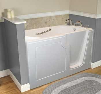 Walk in Bathtub Pricing in Menlo Park